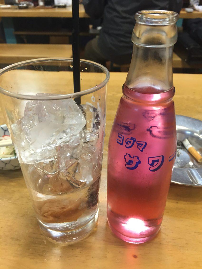 加賀屋 御徒町駅前店 - バイス