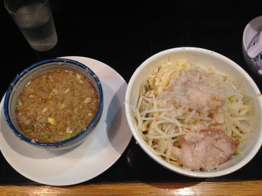 希 御徒町店 - つけ麺