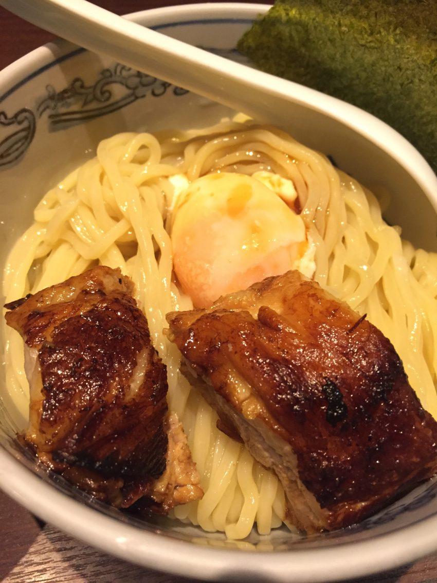 麺屋武蔵 神山 - 濃厚神山つけ麺