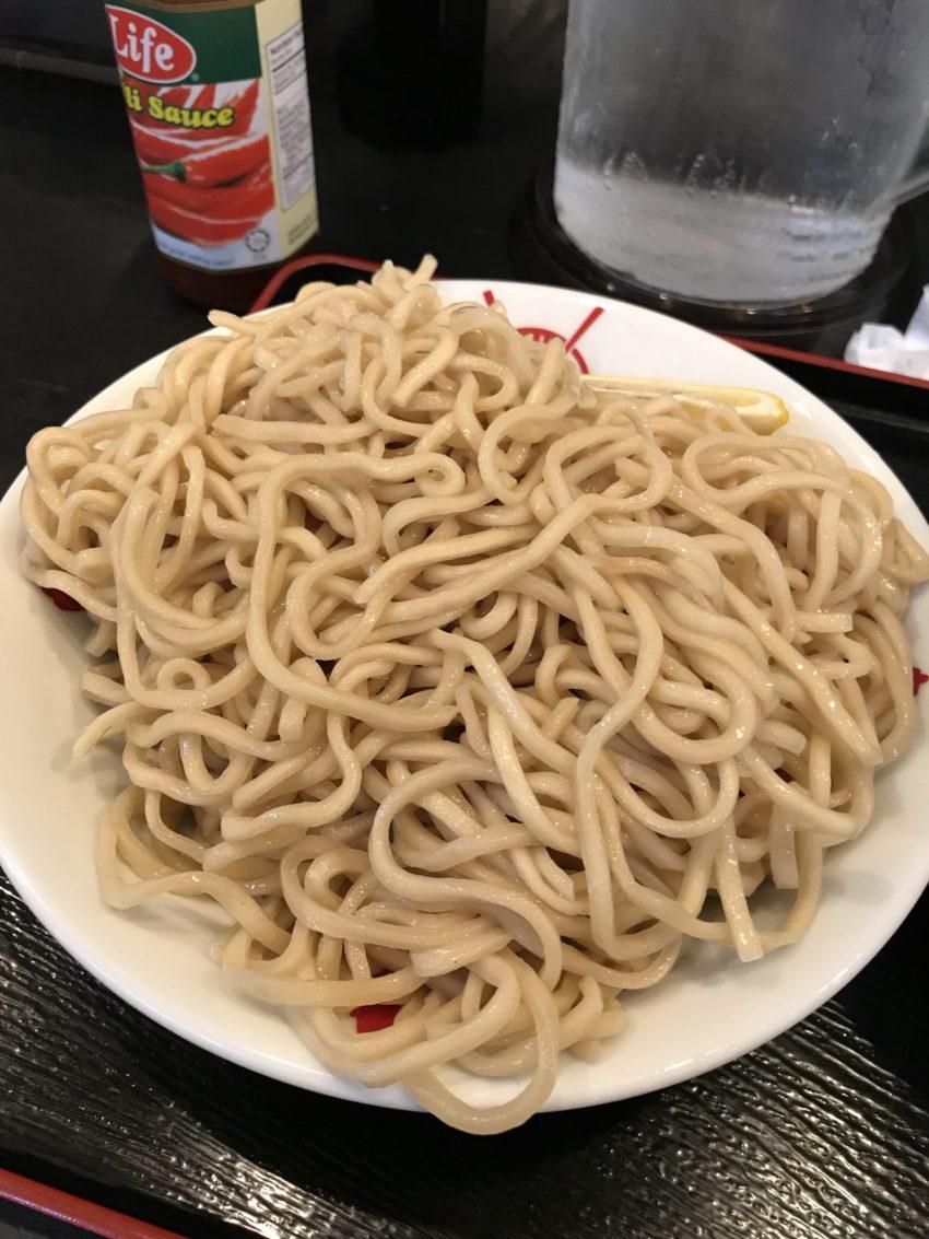 Ayam-YA OKACHIMACHI (アヤムヤ御徒町店)- 鶏つけ麺