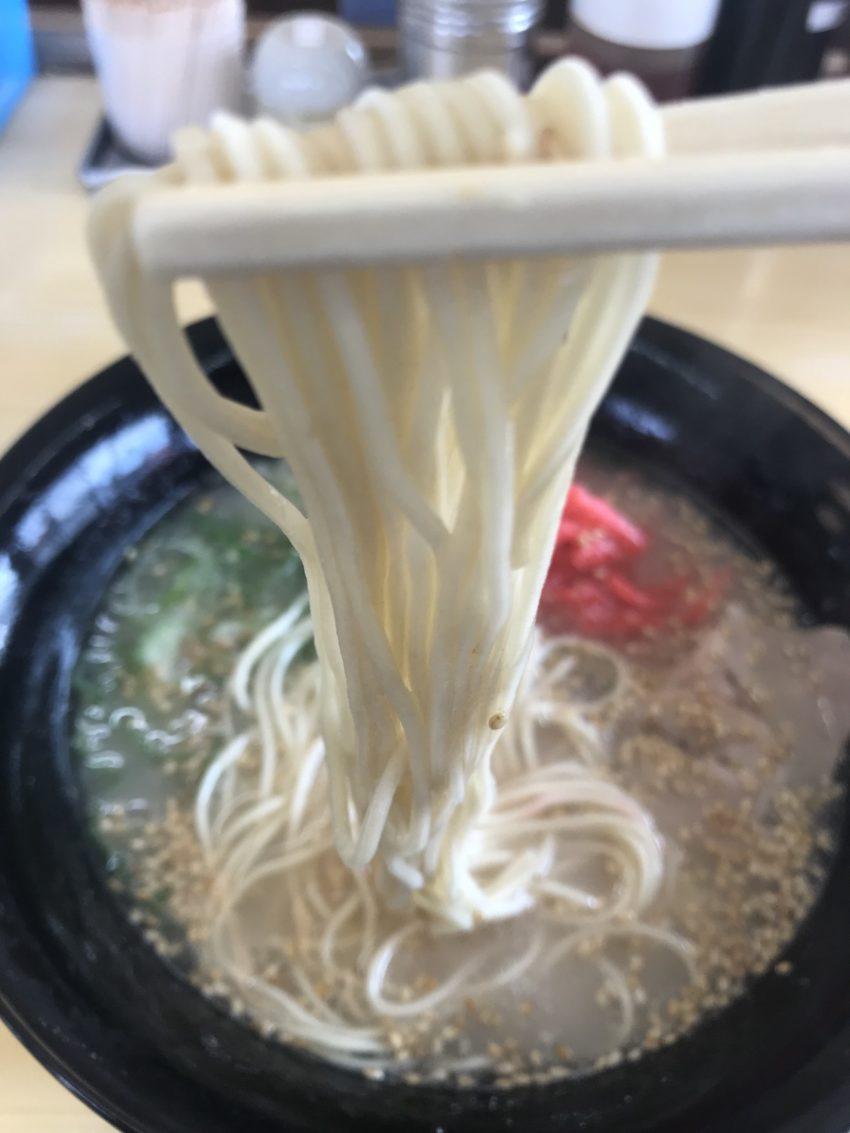 はかたや 大野城店 - 博多ラーメン