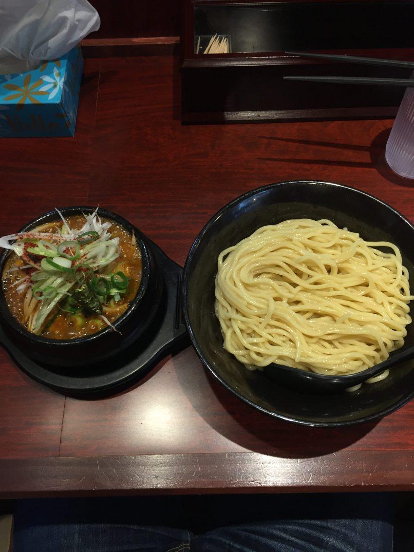 カラツケ グレ 御徒町店 – タンカラ大盛